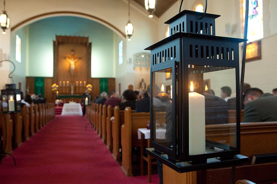 Saint Dunstan Church