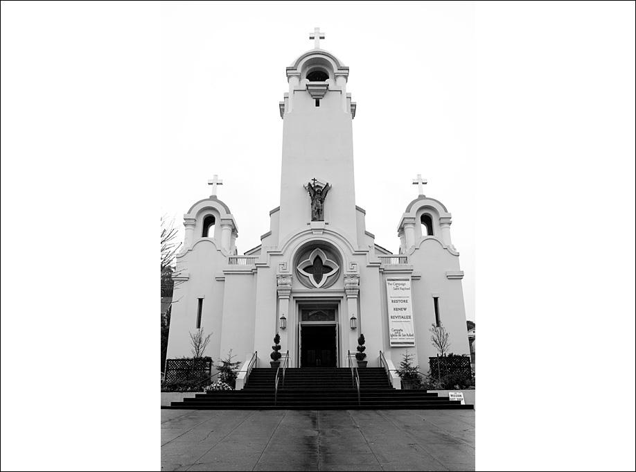 Church of Saint Rafael
