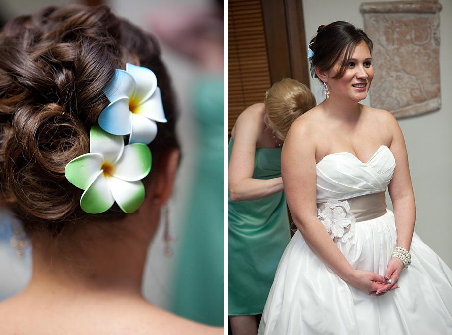 Bride Rhiannon