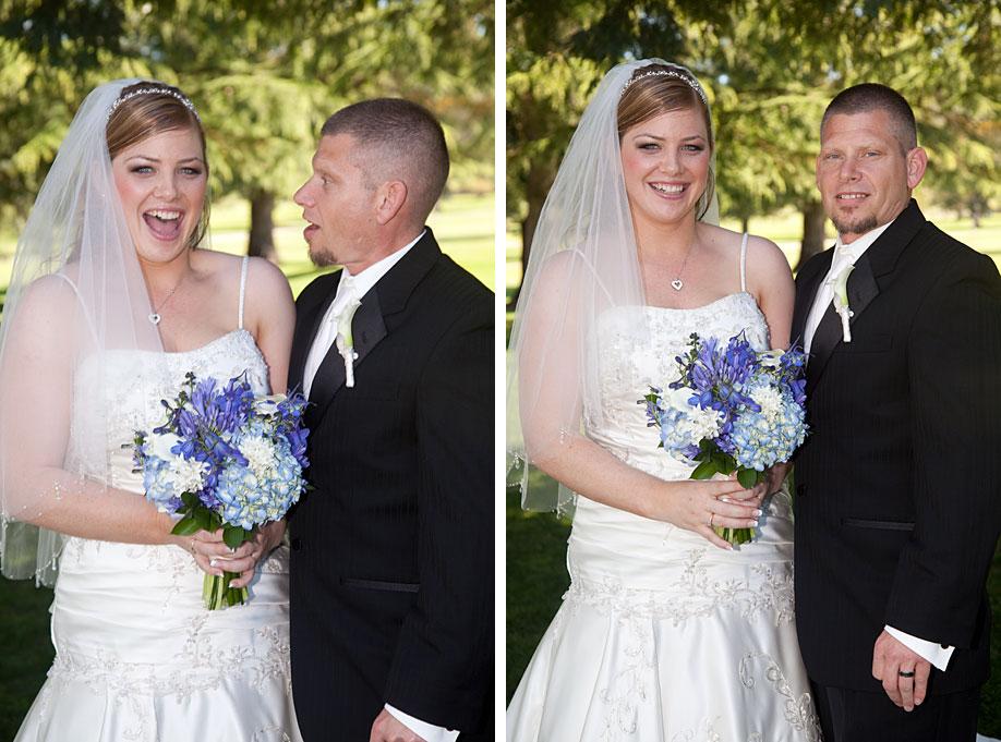 Mr and Mrs Startbuck