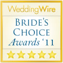 Bride's Choice Award 2011