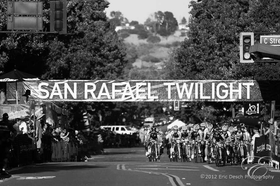 San Rafael Twilight